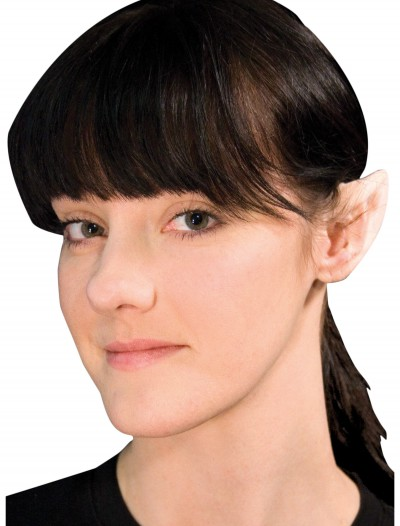Fairy Ear Tips, halloween costume (Fairy Ear Tips)