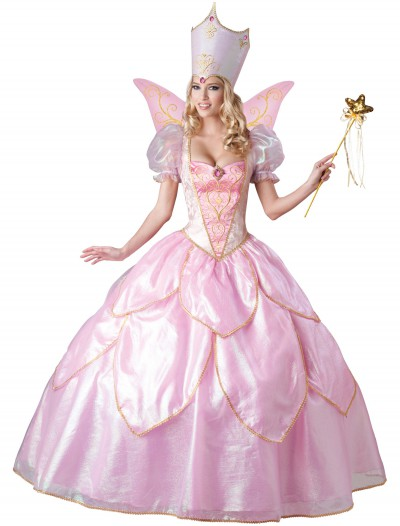 Fairy Godmother Costume, halloween costume (Fairy Godmother Costume)