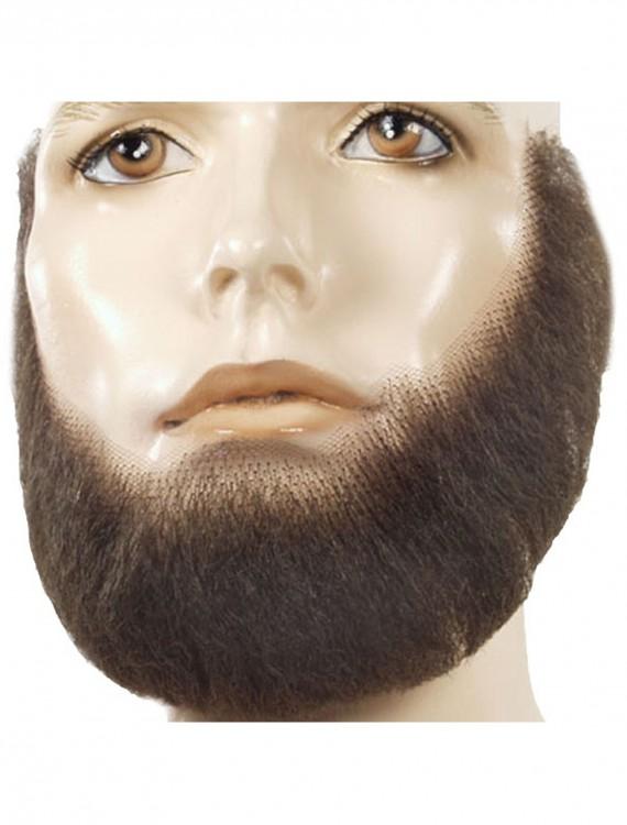 Fake Brown Beard, halloween costume (Fake Brown Beard)