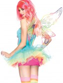 Fantasy Rainbow Fairy Wings, halloween costume (Fantasy Rainbow Fairy Wings)