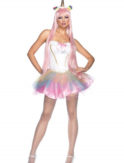 Fantasy Unicorn Costume, halloween costume (Fantasy Unicorn Costume)