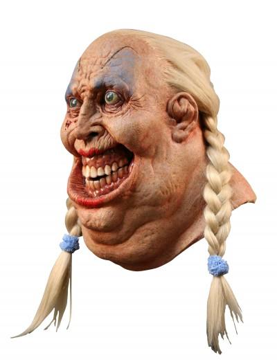 Fatty Hamskins, halloween costume (Fatty Hamskins)