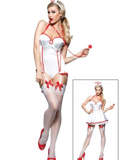 Feel Good Nurse Costume, halloween costume (Feel Good Nurse Costume)