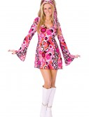 Feelin Groovy Disco Dress, halloween costume (Feelin Groovy Disco Dress)