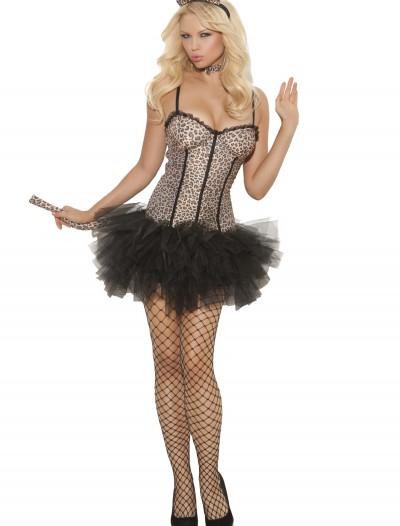 Feline Fi Fi Costume, halloween costume (Feline Fi Fi Costume)