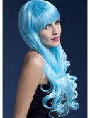 Styleable Fever Emily Blue Wig, halloween costume (Styleable Fever Emily Blue Wig)