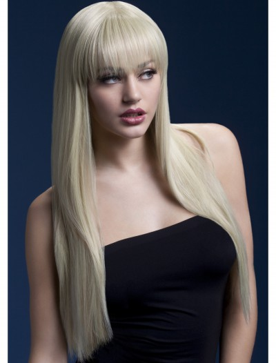 Styleable Fever Jessica Blonde Wig, halloween costume (Styleable Fever Jessica Blonde Wig)