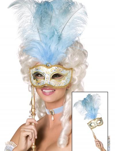 Fever Marie Antoinette Mask, halloween costume (Fever Marie Antoinette Mask)