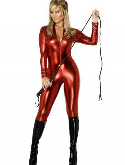 Fever Miss Tress Red Devil Costume, halloween costume (Fever Miss Tress Red Devil Costume)