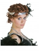 Fingerwave Flapper Wig, halloween costume (Fingerwave Flapper Wig)