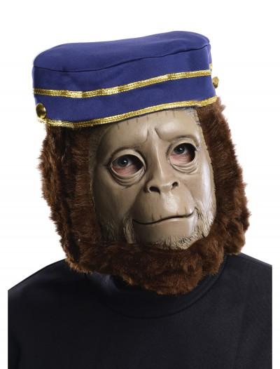 Finley Overhead Mask, halloween costume (Finley Overhead Mask)