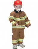 Firefighter Costume for Toddlers, halloween costume (Firefighter Costume for Toddlers)