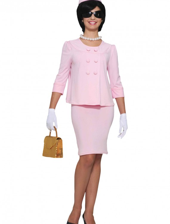 First Lady Costume, halloween costume (First Lady Costume)