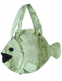 Fish Purse, halloween costume (Fish Purse)