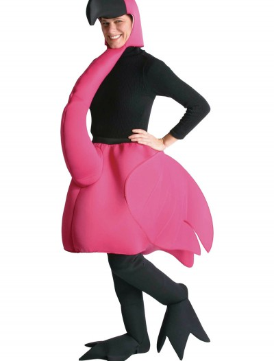 Flamingo Costume, halloween costume (Flamingo Costume)