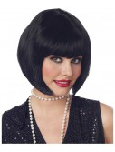 Flapper Wig, halloween costume (Flapper Wig)