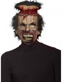 Flip Your Wig Zombie Mask, halloween costume (Flip Your Wig Zombie Mask)