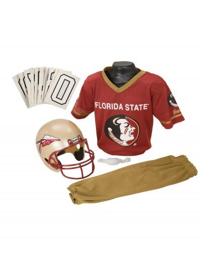 Florida State Seminoles Child Uniform, halloween costume (Florida State Seminoles Child Uniform)
