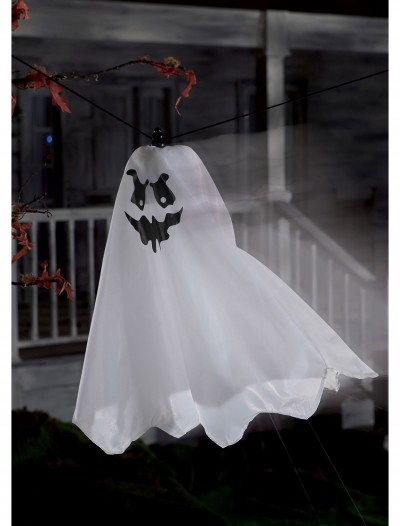 Flying Ghost, halloween costume (Flying Ghost)