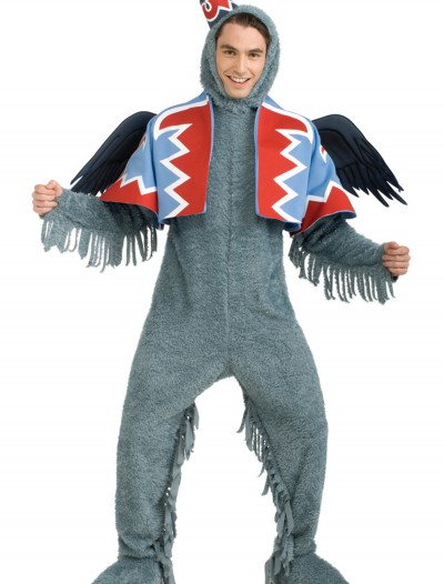 Flying Monkey Costume, halloween costume (Flying Monkey Costume)