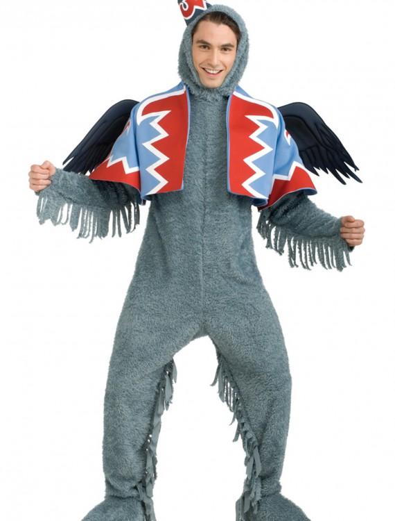 Flying Monkey Costume, halloween costume (Flying Monkey Costume)