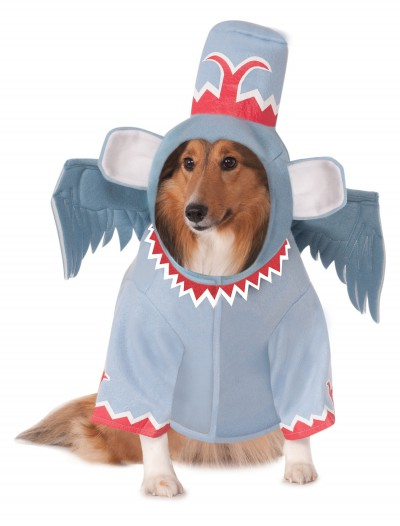 Flying Monkey Pet Costume, halloween costume (Flying Monkey Pet Costume)