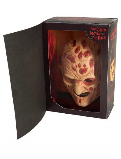 Foam Freddy Mask, halloween costume (Foam Freddy Mask)
