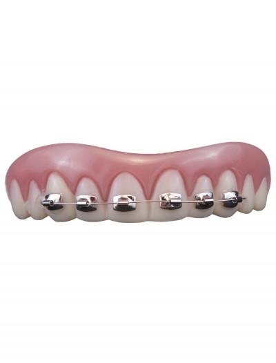 Fool All Braces Fake Teeth, halloween costume (Fool All Braces Fake Teeth)