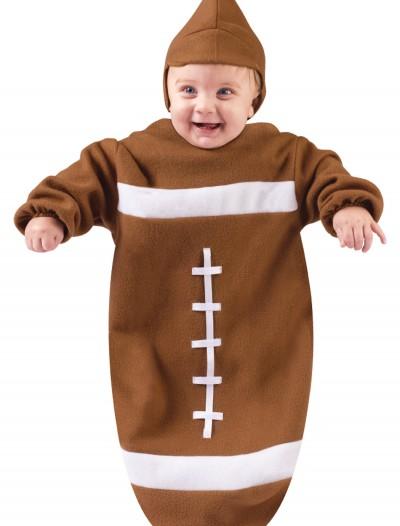 Football Bunting, halloween costume (Football Bunting)
