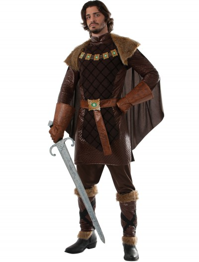 Forest Prince Costume, halloween costume (Forest Prince Costume)