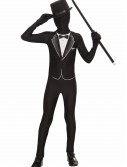 Formal Suit Second Skin, halloween costume (Formal Suit Second Skin)