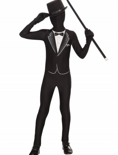 Formal Suit Second Skin, halloween costume (Formal Suit Second Skin)