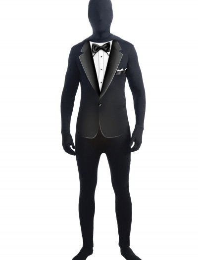 Formal Tuxedo Skin Suit, halloween costume (Formal Tuxedo Skin Suit)