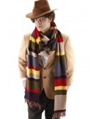 Fourth Doctor Who Long Scarf, halloween costume (Fourth Doctor Who Long Scarf)