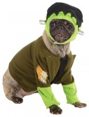 Frankenstein Pet Costume, halloween costume (Frankenstein Pet Costume)