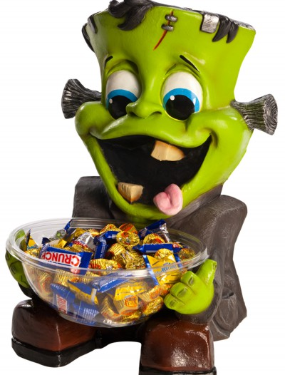 Frankie Candy Bowl Holder, halloween costume (Frankie Candy Bowl Holder)