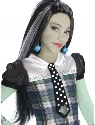 Frankie Stein Wig, halloween costume (Frankie Stein Wig)