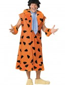 Fred Flintstone Plus Size Costume, halloween costume (Fred Flintstone Plus Size Costume)