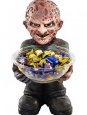 Freddy Candy Bowl Holder, halloween costume (Freddy Candy Bowl Holder)