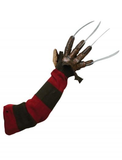 Freddy Door Knocker, halloween costume (Freddy Door Knocker)