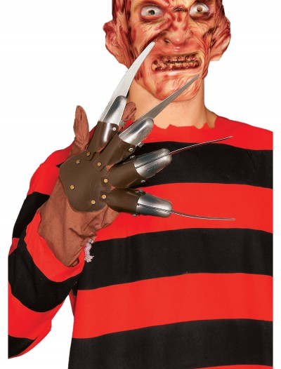 Freddy Glove, halloween costume (Freddy Glove)