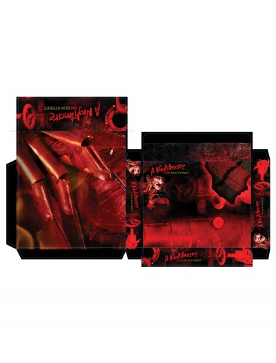 Freddy Makeup Kit, halloween costume (Freddy Makeup Kit)