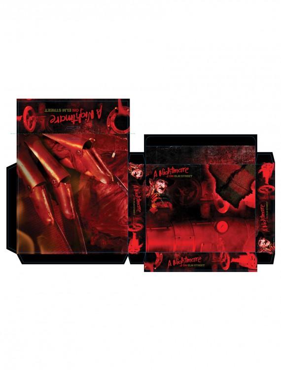 Freddy Makeup Kit, halloween costume (Freddy Makeup Kit)