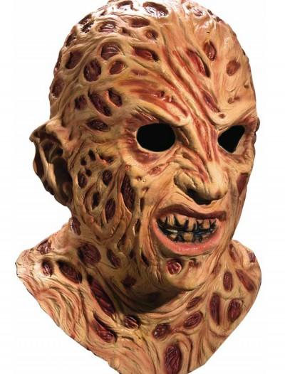 Freddy Overhead Mask, halloween costume (Freddy Overhead Mask)