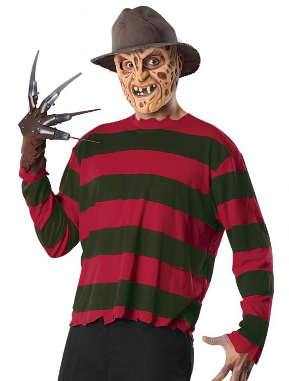 Freddy Set, halloween costume (Freddy Set)