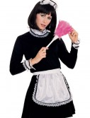 French Maid Accessory Kit, halloween costume (French Maid Accessory Kit)