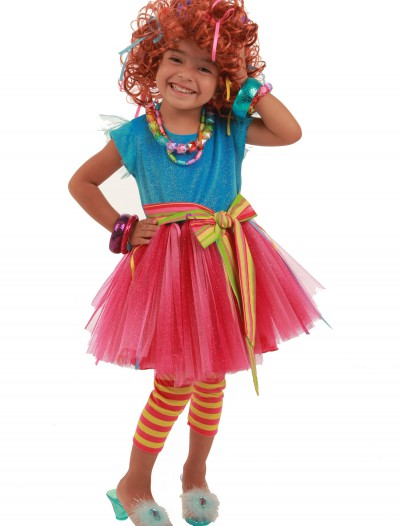 Frilly Lilly Costume, halloween costume (Frilly Lilly Costume)