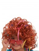 Frilly Lilly Wig, halloween costume (Frilly Lilly Wig)