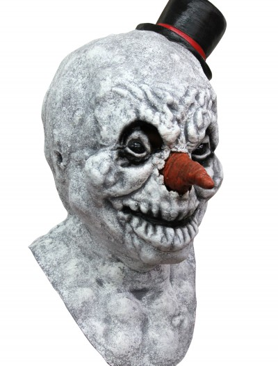 Frosty Jack Mask, halloween costume (Frosty Jack Mask)