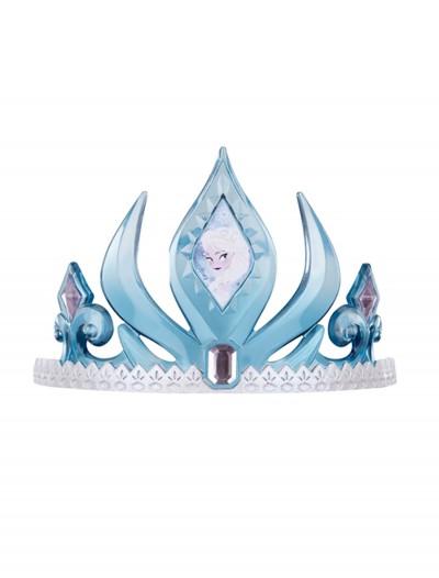 Frozen Elsa Tiara, halloween costume (Frozen Elsa Tiara)